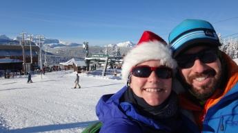 Pretty views from the Alpine Resort
